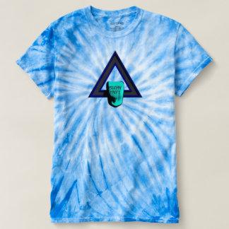 Collection dégoûtante de bleu de ciel t-shirt