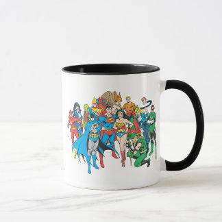 Collection superbe 2 de Powers™ Mug
