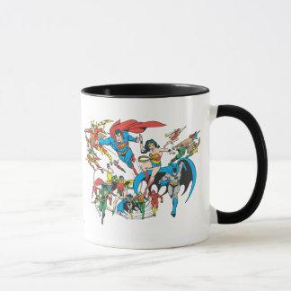 Collection superbe 3 de Powers™ Mug