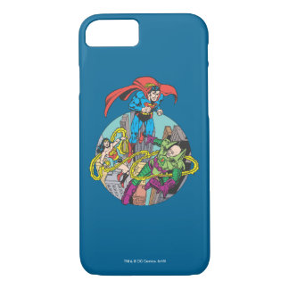 Collection superbe 6 de Powers™ Coque iPhone 7