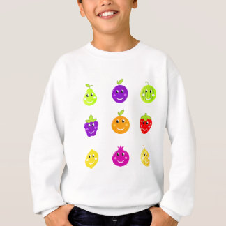 Collection tirée par la main extraordinaire de sweatshirt