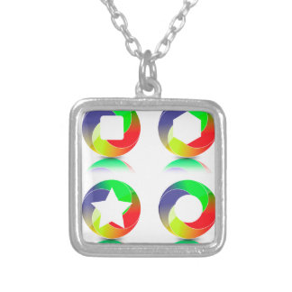 Collier 152Set d'Icons_rasterized