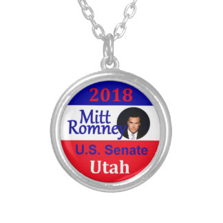 Collier 2018 de sénat de Mitt Romney