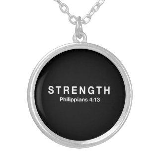 Collier 4h13 de Philippiens de force