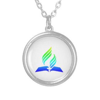 Collier 7ème Symbole d'Adventiste de jour