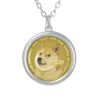 Collier Accessoires de Dogecoin le Shiba bavard Inu