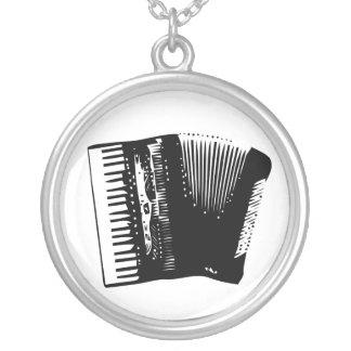 Collier accordéon