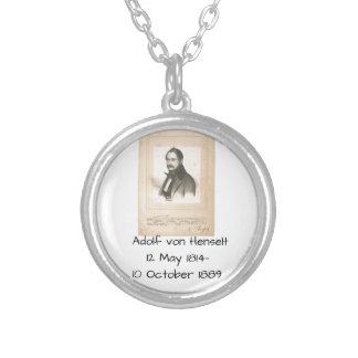 Collier Adolf von Henselt