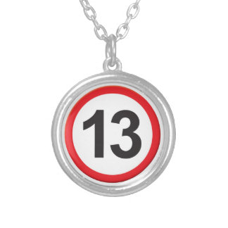 Collier Âge 13