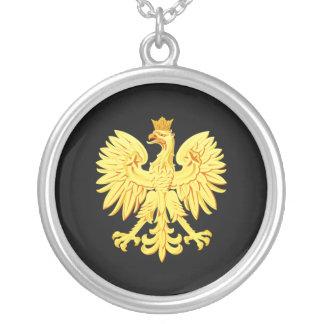 Collier Aigle polonais