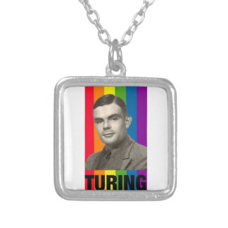 Collier Alan Turing