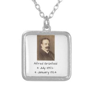 Collier Alfred Grunfeld