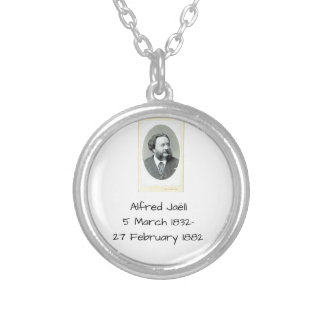 Collier Alfred Jaell