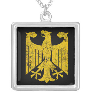 Collier Allemand Eagle