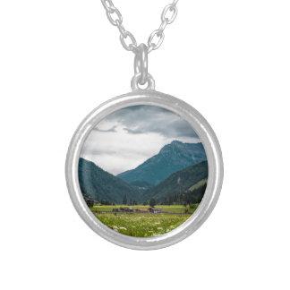 Collier Alpes autrichiennes