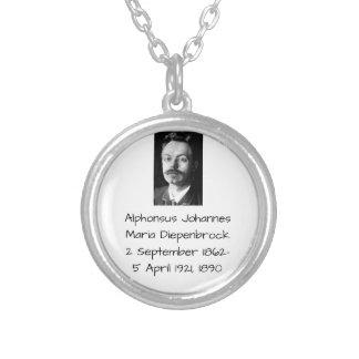 Collier Alphons Johannes Maria Diepenbrock 1890