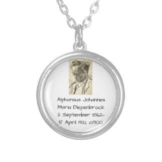 Collier Alphons Johannes Maria Diepenbrock 1900