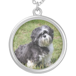 COLLIER AMOUR DE CHIENCHIEN