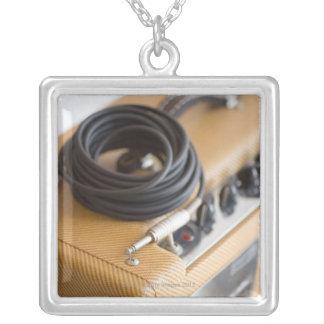 Collier Ampère et câble