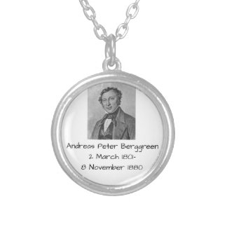 Collier Andreas Peter Berggreen