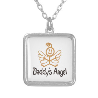 Collier Ange de Daddys