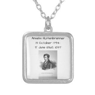 Collier Anselm Huttenbrenner 1837