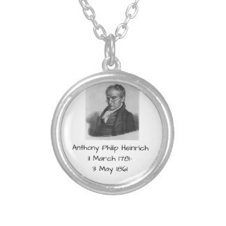 Collier Anthony Philip Heinrich