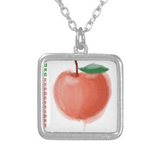 Collier Apple