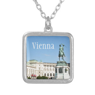 Collier Architecture à Vienne, Autriche