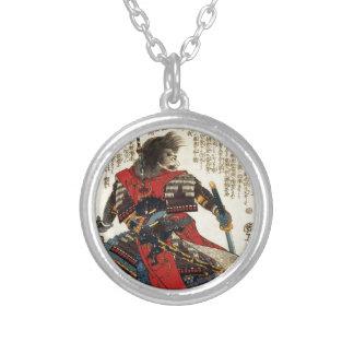 Collier Art classique oriental de guerrier de cool