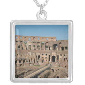 Collier Art. romain. Le Colosseum ou le Flavian 6