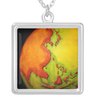 Collier Asie du Sud-Est