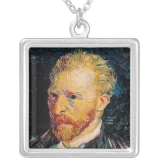 Collier Autoportrait de Vincent van Gogh |, 1887