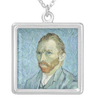Collier Autoportrait de Vincent van Gogh |, 1889