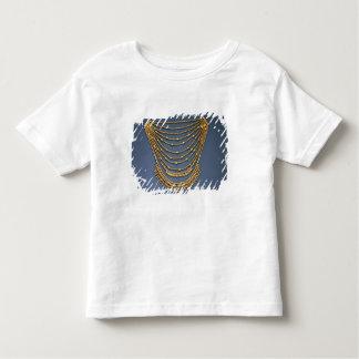 Collier avec des cloches t-shirt pour les tous petits