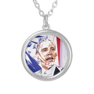 Collier Barack Obama