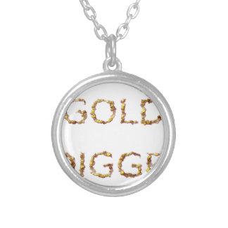 Collier Bêcheur d'or