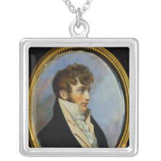 Collier Benjamin Bathurst