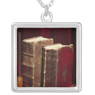 Collier Bibles appartenant à seigneur Byron et Augusta