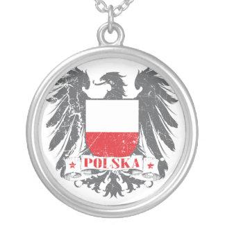 Collier Bouclier de Polska