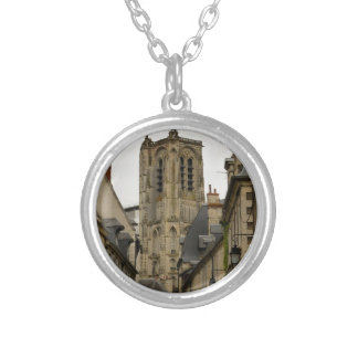 Collier Bourges, France