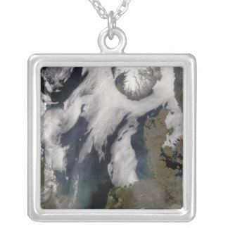 Collier Brouillard en Mer du Nord