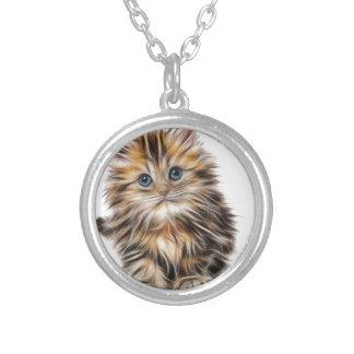 Collier Cadeaux de chaton