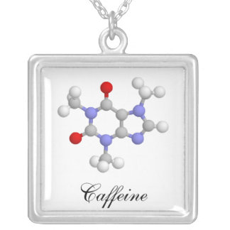 Collier Caféine