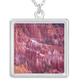 Collier Canyon de Bryce, Utah, Etats-Unis