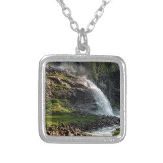 Collier cascade de krimml, Autriche
