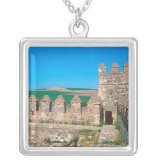Collier Castillo de Las Aguzaderas est un château avec a