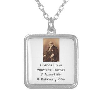 Collier Charles Louis Ambroise Thomas