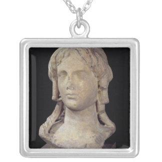 Collier Chef de Berenice I ou Cléopâtre I
