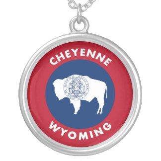 Collier Cheyenne Wyoming